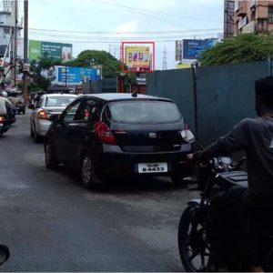 Adinn-outdoor-billboard-Vyttila Jn. Ftt Tripunithura, Ernakulam