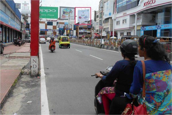 Adinn-outdoor-billboard-Pnvm, Ernakulam