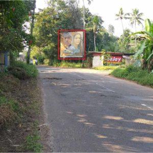 Adinn-outdoor-billboard-Amballoor, Ernakulam