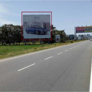 Adinn-outdoor-billboard-Airport Road Ftt City, Ernakulam