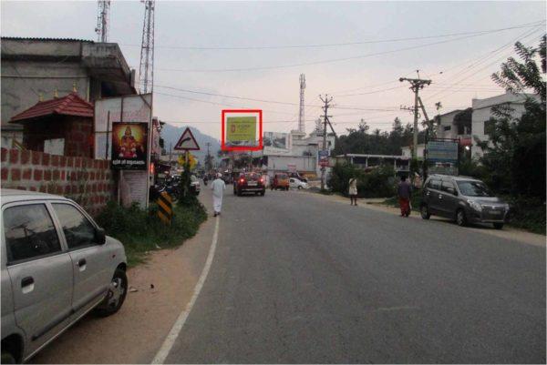 Adinn-outdoor-billboard-Muttil Town, Wynad