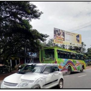 Adinn-outdoor-billboard-Badagara, Calicut