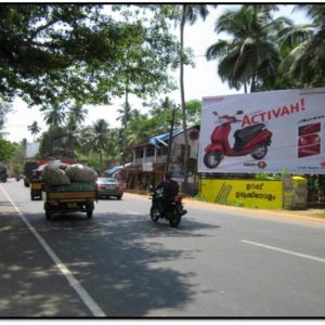 Adinn-outdoor-billboard-Elathoor, Calicut