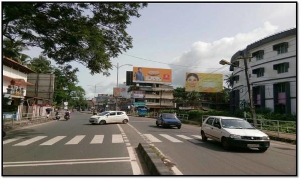 Adinn-outdoor-billboard-Ram Mohan Road, Calicut
