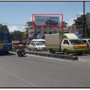 Adinn-outdoor-billboard-Banerji Road Nr. Saritha Theatre, Ernakulam