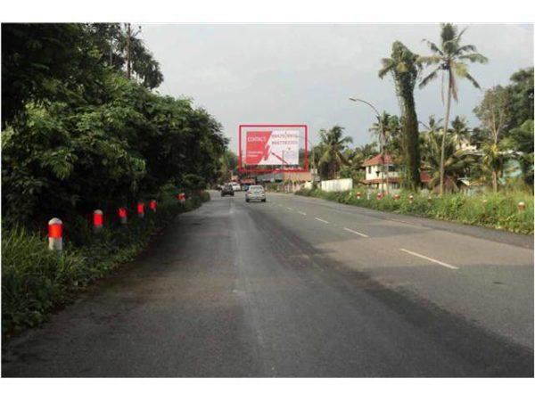 Adinn-outdoor-billboard-Adoor Byepass, Pathanamthitta