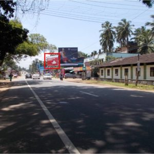 Adinn-outdoor-billboard-Vengali Bridge, Calicut