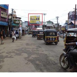 Adinn-outdoor-billboard-Central Jn, Pathanamthitta