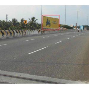 Adinn-outdoor-billboard-Chandranagar Ftt Coimbatore (Lhs), Palakkad