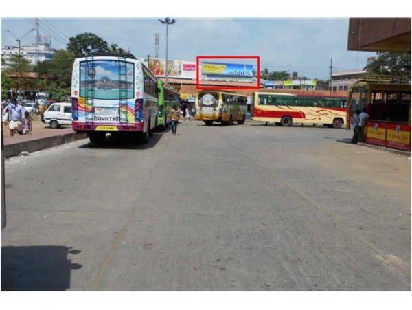 Adinn-outdoor-billboard-Guruvayoor, Thrissur