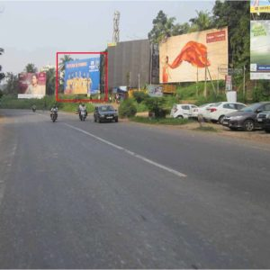 Adinn-outdoor-billboard-Hilite Mall, Calicut