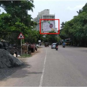 Adinn-outdoor-billboard-Kalpathy Bridge, Surya Complex, Palakkad