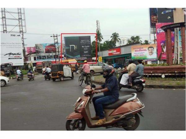 Adinn-outdoor-billboard-Manorama Jn, Thrissur