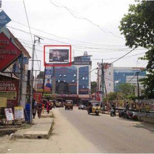 Adinn-outdoor-billboard-Opp Ksrtc, Pathanamthitta