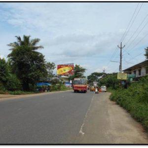 Adinn-outdoor-billboard-Thodupuzha Byepass, Idukki