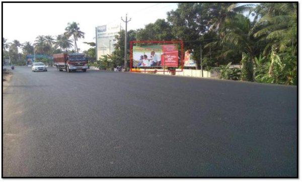 Adinn-outdoor-billboard-Neendakara, Kollam