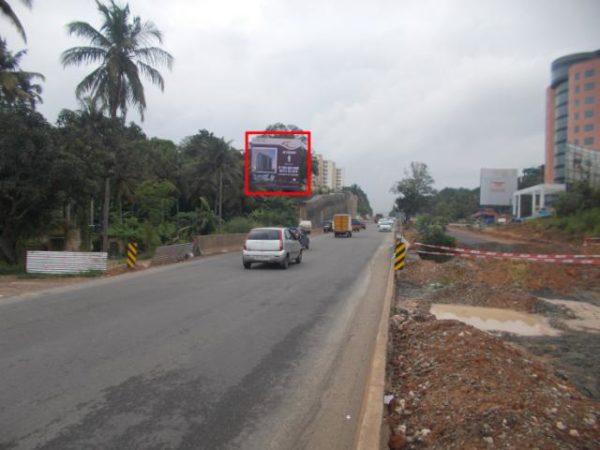 Adinn-outdoor-billboard-Nr.INFOSYS UNIPOLE