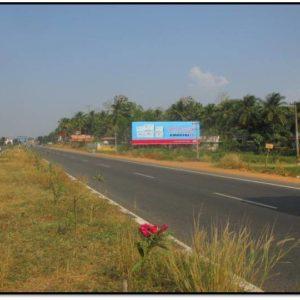 Adinn-outdoor-billboard-Althoor, Palakkad