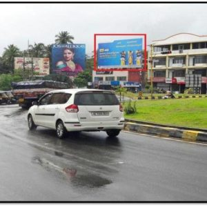 Adinn-outdoor-billboard-Chandra Nagar Jn, Palakkad