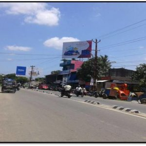 Adinn-outdoor-billboard-Kalmandapam, Palakkad