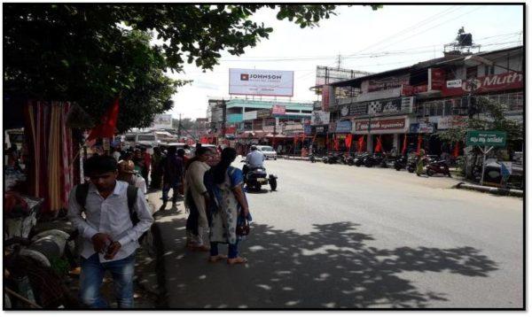 Adinn-outdoor-billboard-Adoor Town, Pathanamthitta