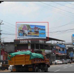 Adinn-outdoor-billboard-Ranni Nr. Bridge, Pathanamthitta