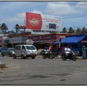 Adinn-outdoor-billboard-Chavakkad, Thrissur