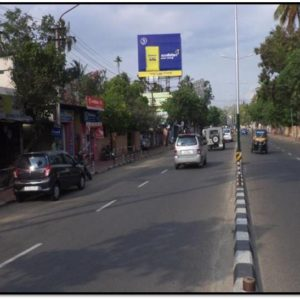 Adinn-outdoor-billboard-Chakka, Trivandrum