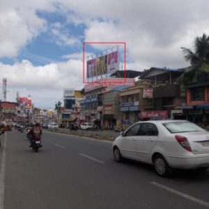 Adinn-outdoor-billboard- Karamana to Thampanoor