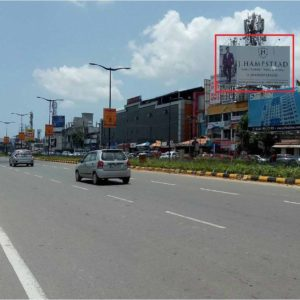 Adinn-outdoor-billboard-Airport Road 1, Ernakulam
