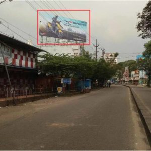 Adinn-outdoor-billboard-Banerji Road, Ernakulam