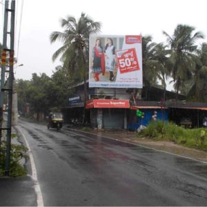 Adinn-outdoor-billboard-Chavakadu, Thrissur