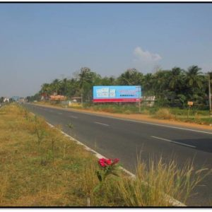 Adinn-outdoor-billboard-Althoor, Palakkad