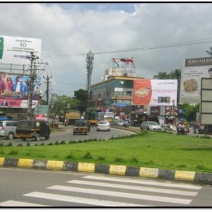 Adinn-outdoor-billboard-Chandra Nagar, Palakkad