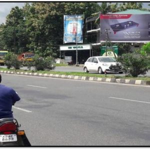 Adinn-outdoor-billboard-Chalakkudy potta, Thrissur