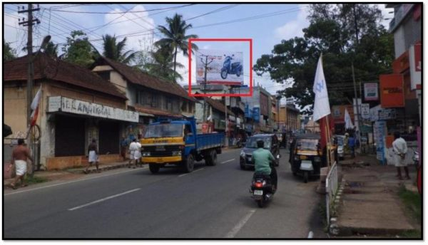 Adinn-outdoor-billboard-Attingal, Trivandrum